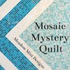 Meadow Mist Mystery Quilt