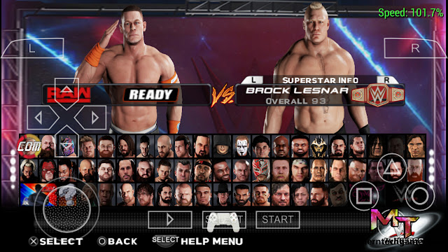 Wwe 2k19 Highly Compressed Free Download