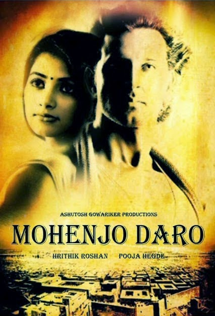 Mohenjo Daro Full Movie Download Dvdrip