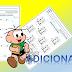 VAMOS SOMAR? MATERIAL DOURADO E OPERAÇÕES VERTICAIS - 2º ANO/3º ANO