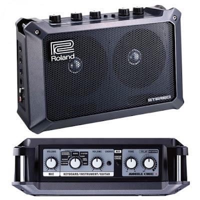 Ampli Mobile Cube