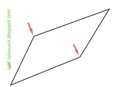 SISWA GO-BLOG: Tutorial Membuat Daun dengan Corel Draw X4