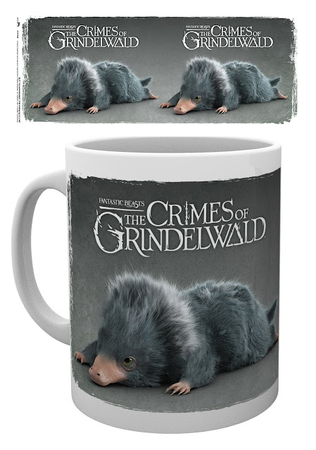 Novas imagens promocionais de 'Os Crimes de Grindelwald' são divulgadas | Ordem da Fênix Brasileira