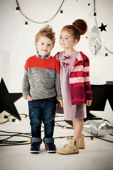 Exclusive Outfitters Junior Fall/Winter Collection 2013