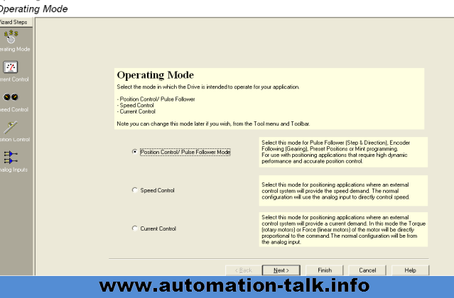 Baldor | fdh4a15tr-rn23 | flex drive ii ac servo control | applied.