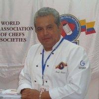 Cocina Ecuatoriana - Chef Manolo Romero