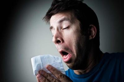 Bahaya Menahan Bersin, danger of holding sneezes, must read fact about sneezing, fakta bersin