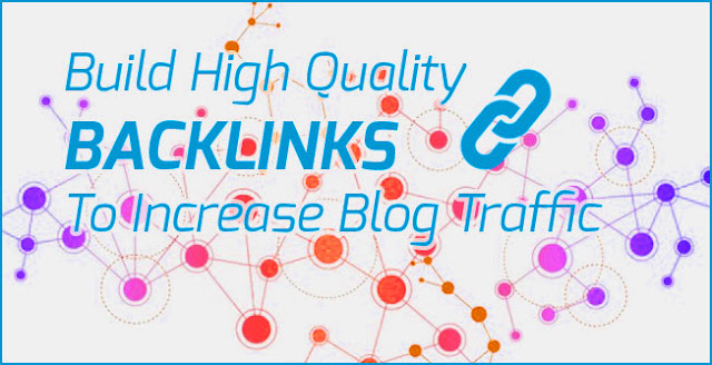 Link Building to Increase Visitors