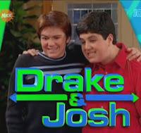 Temporada 1, Drake y Josh