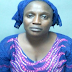 Photo: Abuja court sentences female pilgrim caught smuggling cocaine to Saudi to 10 years imprisonment with hard labour