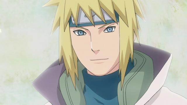 Naruto Karakter - Kumpulan Foto minato namikaze, Fakta minato namikaze dan Video minato namikaze