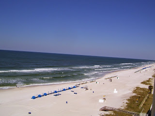 The Caribbean Vacation Condo in Gulf Shores Alabama
