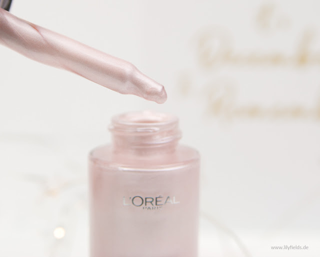 Loreal - Glam Drops Merry Metals Highlighter