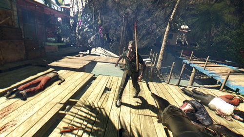 Dead Island: Riptide Definitive Edition - PC (Download Completo em Torrent)
