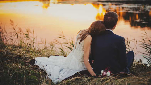 Financial Questions to Ask Your Spouse Before the Wedding