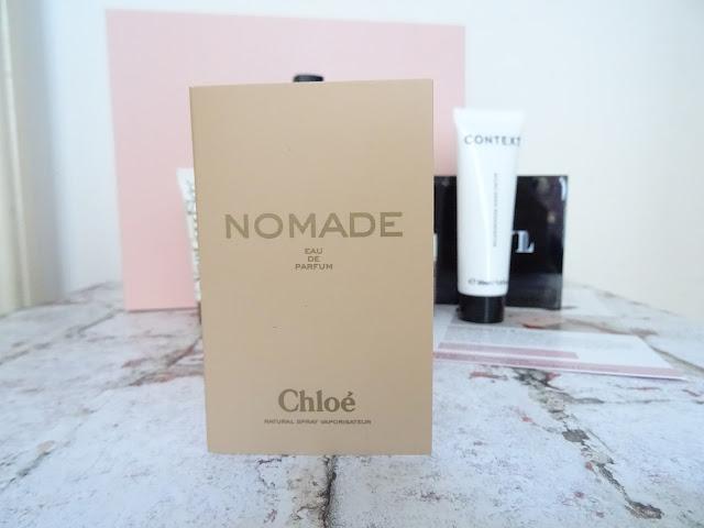 Chloe Eau De Parfum - Nomade