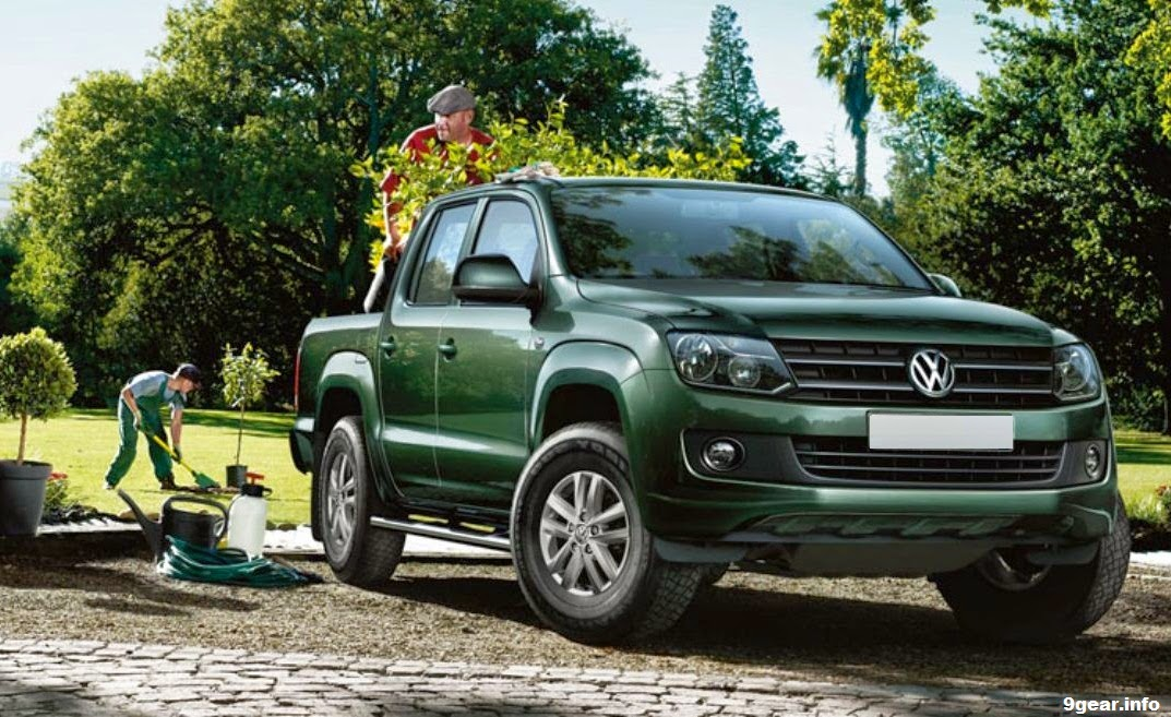 2015 volkswagen amarok mid size pickup truck car reviews new car pictures for 2018 2019. Black Bedroom Furniture Sets. Home Design Ideas