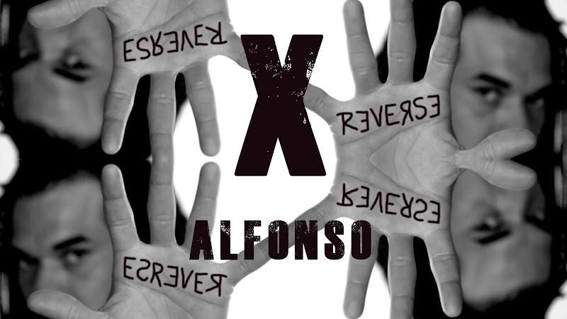 X Alfonso - ¨Reverse¨ - Videoclip. Portal del Vídeo Clip Cubano
