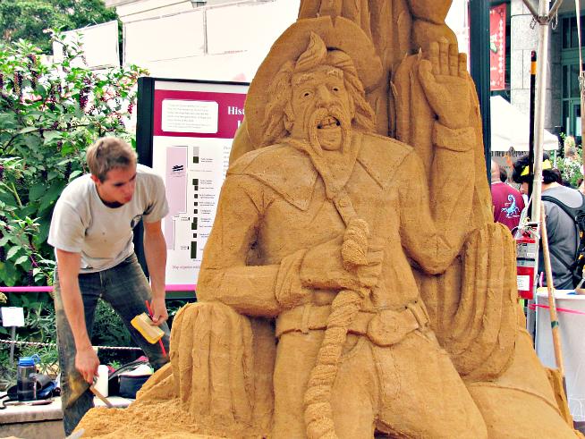 bugfest-2013-sand-sculpture-raleigh-nc