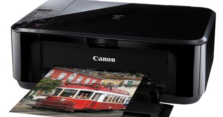 Canon PIXMA MG3122 Printer XPS Driver (2019)