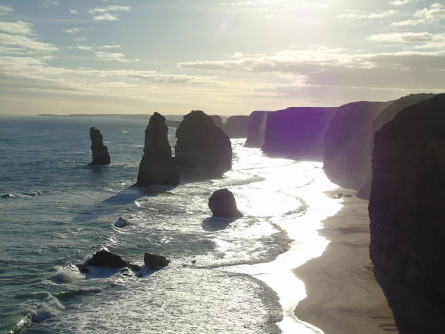 The Twelve Apostles The Great Ocean Road Australia
