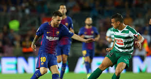 Eibar vs Barcelona Live Streaming online Today 17.02.2018 Spain La Liga