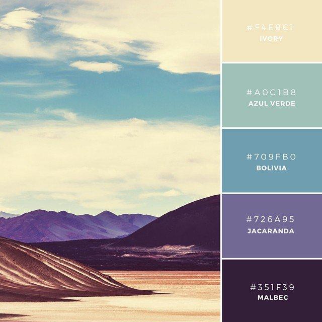 Vẻ đẹp của Bolivia (1 đất nước của Nam Mỹ)