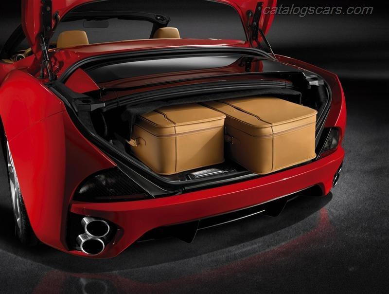 صور سيارة فيرارى كاليفورنيا 2014 - اجمل خلفيات صور عربية فيرارى كاليفورنيا 2014 - Ferrari California Photos Ferrari-California-2012-45.jpg