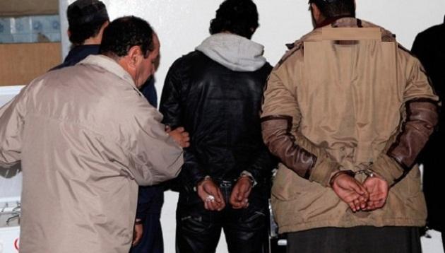 """مراكش.. اعتقال أفراد عصابة تتاجر في الكوكايين و""""القرقوبي"""""""
