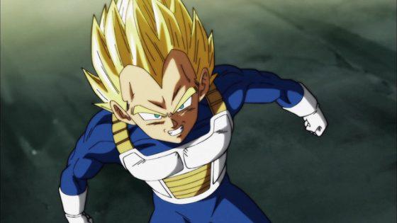 karakter anime terkuat dragon ball super