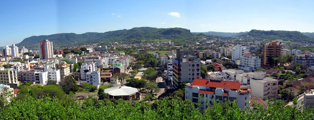 Santa Maria - RS