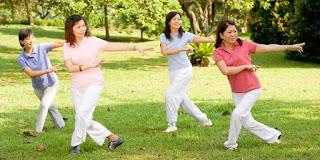 Setiap gerakan yang Anda lakukan setiap hari 10 Tips Simpel Menjaga Sendi Agar Tetap Sehat