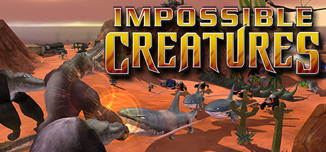 Impossible Creatures PC Game Free Download