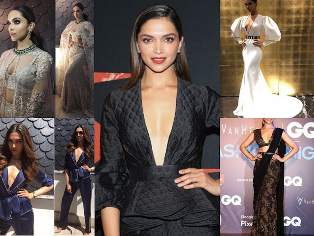 Awesome Tips To Dress like Deepika Padukone