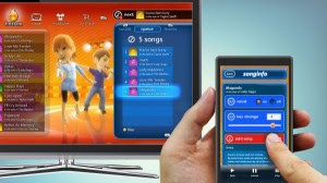 SmartGlass, una multipantalla ideal para Xbox 1