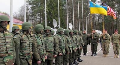 США нададуть Україні наступного року $350 млн військової допомоги