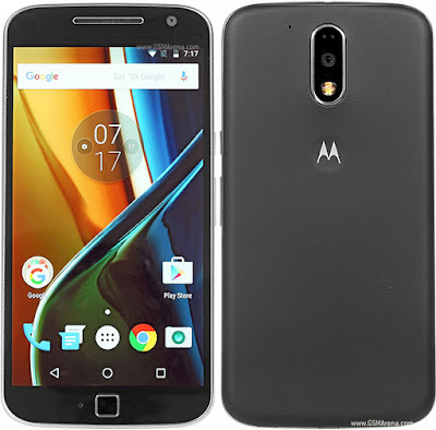 How to root moto g4 and g4 plus