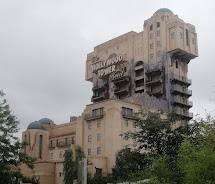 Tower Of Terror Times Three - Post 50 Rx