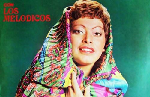 Veronica Rey & Los Melodicos - Toma Y Toma