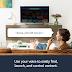 Fire TV Stick 4K: reproductor multimedia con el nuevo control remoto de voz de Alexa