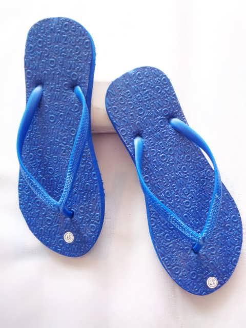 Pabrik Dan Grosir Sandal Polos Bahan Super Tasikmalaya