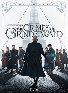Fantastic Beasts: The Crimes of Grindelwald (2018) Full Star Cast & Crew, Story, Budget, Wiki