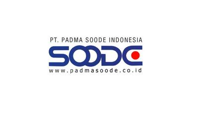 Loker Terbaru 2019 Staff Produksi PT. Padma Soode Indonesia Bantargebang