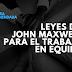 Leyes de John Maxwell para el trabajo en equipo