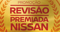 Participar Promoção Nissan 2016 Revisão Premiada