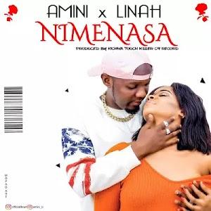 Download Audio | Amini ft Linah - Nimenasa