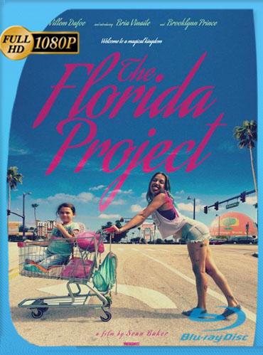 El proyecto Florida (2017)HD [1080p] Latino [GoogleDrive] SilvestreHD