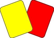 Gelb-Rote Karte