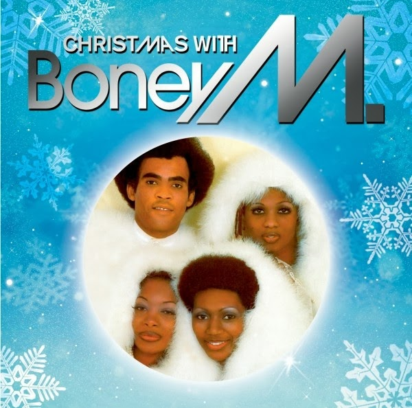29/12/2016 Boney M. - Oh Christmas Three (1.000.000 views) BM3