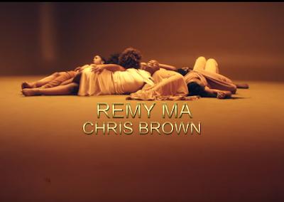 """Remy Ma ft. Chris Brown - """"Melanin Magic"""" (Pretty Brown) Video"""